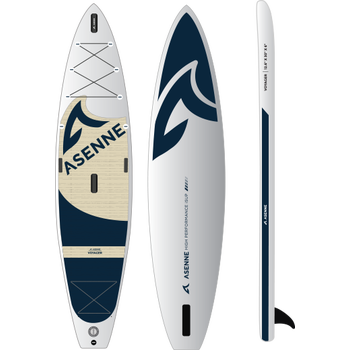 "Asenne Voyager SUP 12'6"" Complete"