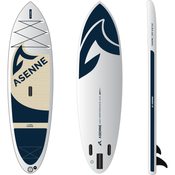 "Asenne Floater SUP 10'6"" Complete"