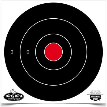 Birchwood Casey Dirty Bird Splattering Targets 8""