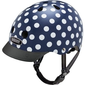 Nutcase Navy Dots (Gen3)