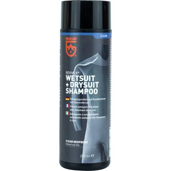 GearAid Revivex Wetsuit and Drysuit Shampoo, 250ml