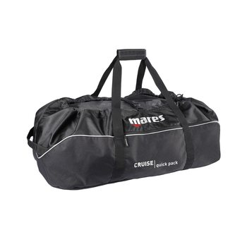 Mares Cruise Quick Pack
