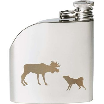 Härkila Hip Flask 175ml taskumatti