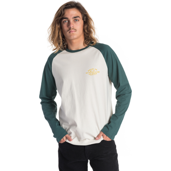 Rip Curl Surf Supply Co. Long Sleeves Tee