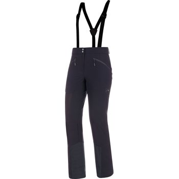 Mammut Base Jump SO Touring Pants Women