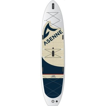 "Asenne Double Expeditioner SUP 10'6"" Complete"