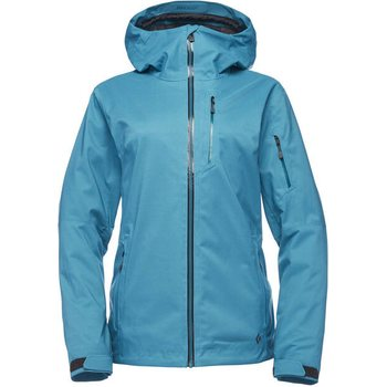 Black Diamond BoundaryLine Mapped Insulated Jacket W