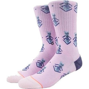 Stance Polka Pineaple