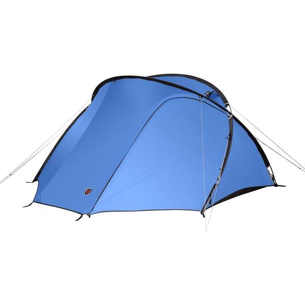 fjällräven teltta