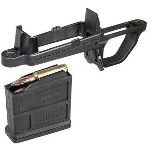 Magpul Bolt Action Magazine Well – Hunter 700 Stock