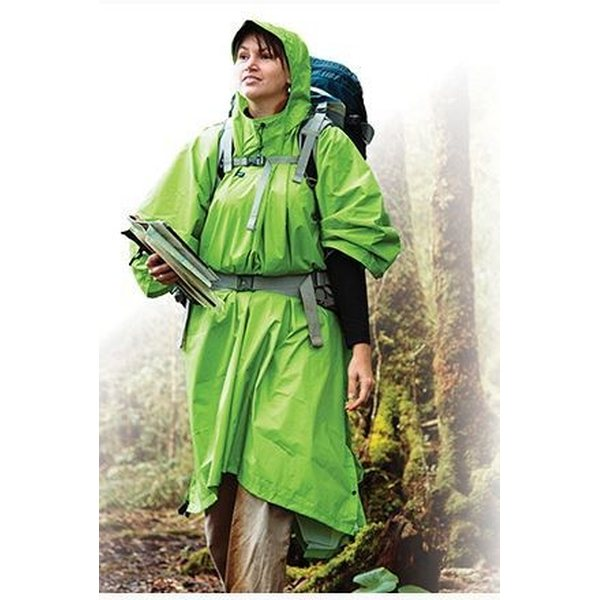 155dd3050835 Sea to Summit Nylon Waterproof Tarp-Poncho