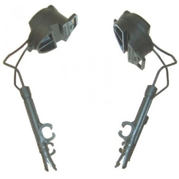 Peltor Helmet Adapter for mounting Ear Muffs