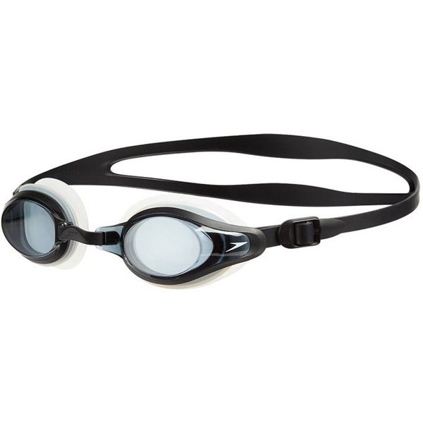 20f138fd45 Speedo Mariner Supreme Optical Goggle With Corrective Lenses