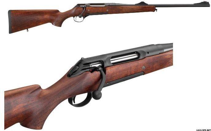 Dating Remington kivääriä