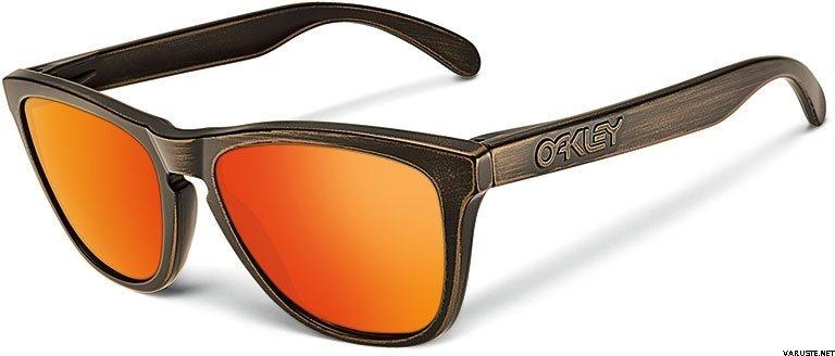closeout cheap oakley fallout frogskins bronze decay sunglasses rh jeffdiblasi com