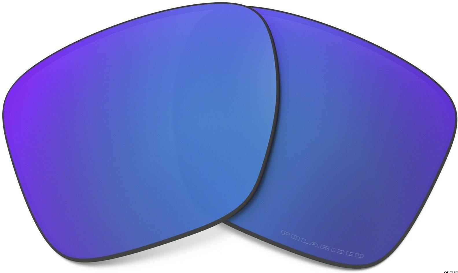 cceffb52f98 Oakley Sliver XL Replacement Lenses Sapphire Iridium Polarized ...
