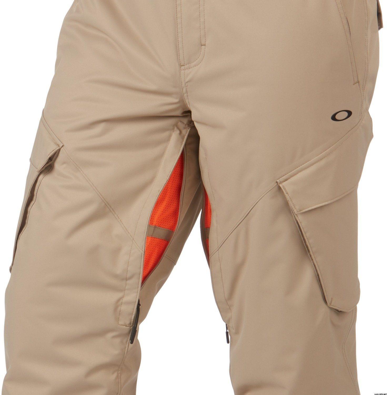 7065c337ee Oakley Arrowhead Biozone Insulated Pants
