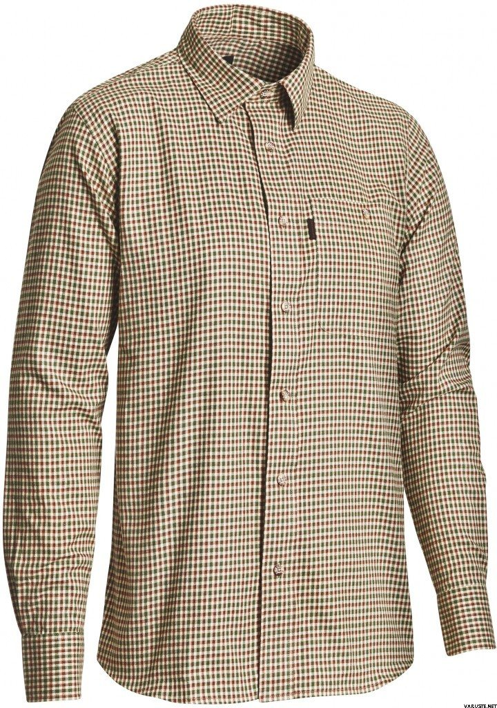 Chevalier Kintra Poplin Shirt Long Sleeve  d3f531431fb75
