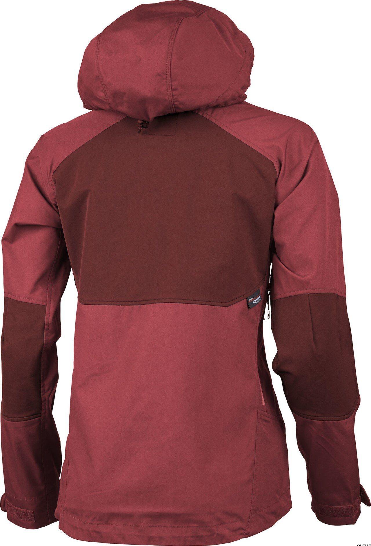 klassischer Stil von 2019 Einkaufen Keine Verkaufssteuer Lundhags Makke Ws jacket